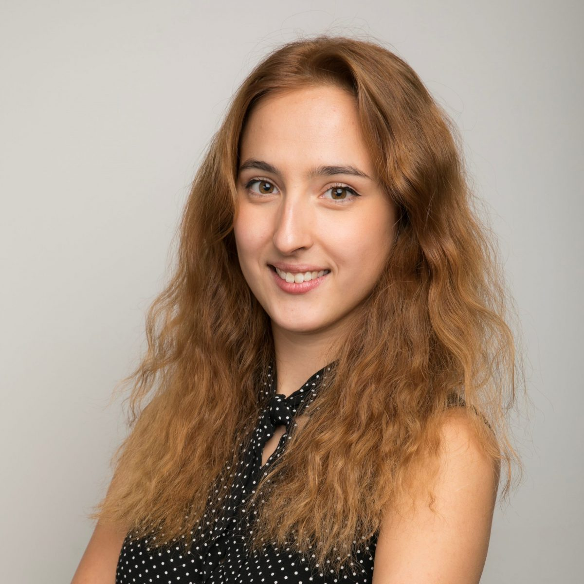 Anastasia Kovsh